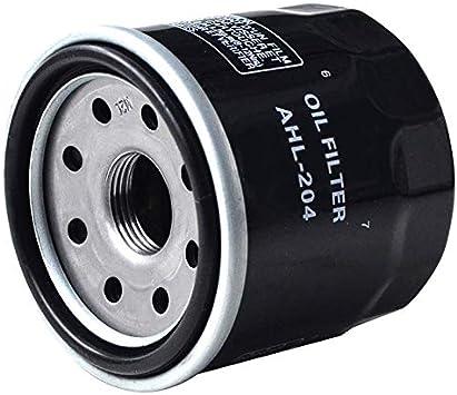 Color : 1 Piece La Filtro olio moto per GL1800 GL 1800 VALKYRIE 2014 GL1800A GOLD WING ABS 2001-2005 GL1800P GOLDWING 1800 2006 2007 2008 Accessori