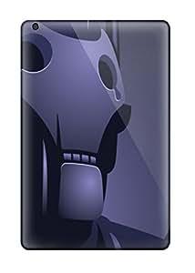 Cute Tpu ZippyDoritEduard Classic Robot Case Cover For Ipad Mini/mini 2