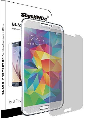 Galaxy S5 Ballistic ShockWize Glass product image