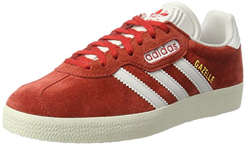 adidas Trainers Mens Super Suede Gazelle gP48wqrg
