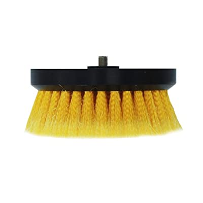 Shurhold 3207 Soft Brush for Dual Action Polisher: Automotive