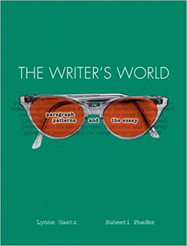 the writers world essays Writer's relief has scoured the internet to compile a list of the most prestigious prizes and awards for writing that you can earn by entering the nation's—and the world's—top writing competitions.