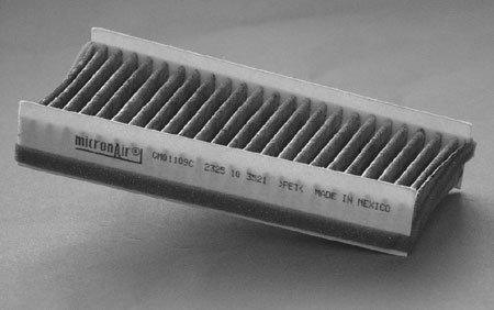 Cabin Air Filter Cadillac CTS Pontiac Oldsmobile Chevy