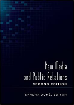 New Media and Public Relations (2012-03-28)