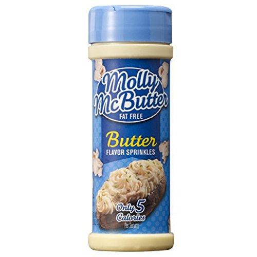Artificial Butter - Molly Mcbutter Sprinkles Butter Flavor, 2 oz