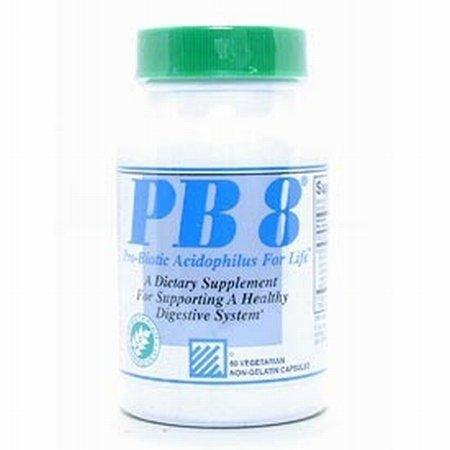 pb8 acidophilus