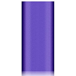 G.G.Martinsen Purple Stylish MP3/MP4 Player with a 16GB Micro SD card, Support Photo Viewer, Recorder & Radio, Mini USB Port 1.8 LCD, Digital Music Player, Media/ Video Player, MP3 Player, MP4 Player