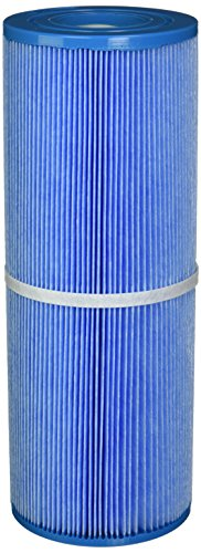 Filbur FC-2375M Antimicrobial Replacement Filter Cartridge for Rainbow/Pentair Dynamic 25 Microban Pool and Spa Filter ()