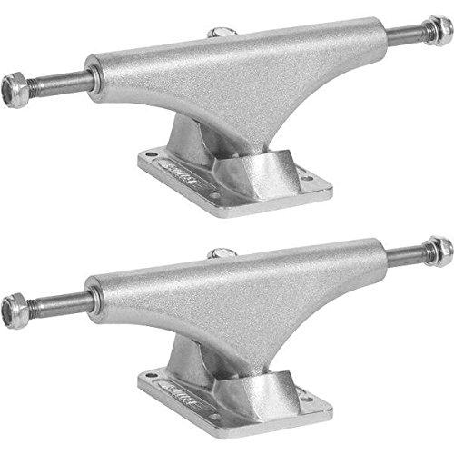 Bullet Skateboards Silver Skateboard Trucks - 5.9