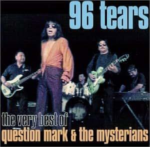 Question Mark The Mysterians Rar