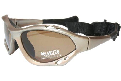 G&G Polarized Surfing Sport Sunglasses - Compare Polarized Sunglasses