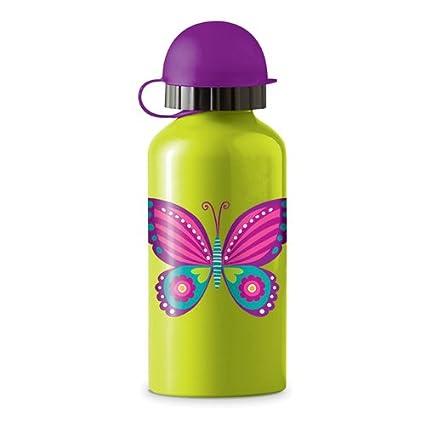 Amazon.com: Botella de agua de acero inoxidable para ...