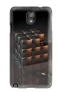 Hot XNpPYfi3767uOKkk D S Tpu Case Cover Compatible With Galaxy Note 3