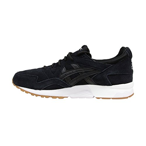 Asics Mens Gel-lyte V Fashion Sneaker, Nero Scuro / Nero, 10,5 M Us