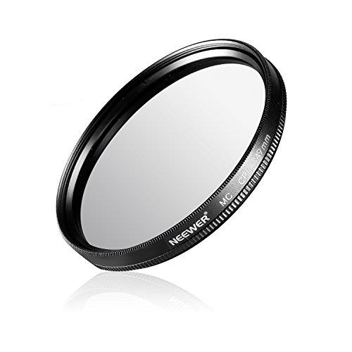Neewer Circular Polarizer Filter Multi Coated