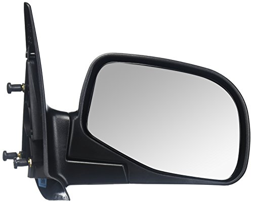 - OE Replacement Ford Ranger/Mazda B-Series Passenger Side Mirror Outside Rear View (Partslink Number FO1321165)