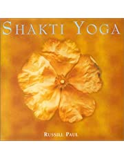 Yoga Of Sound Shakti Yoga