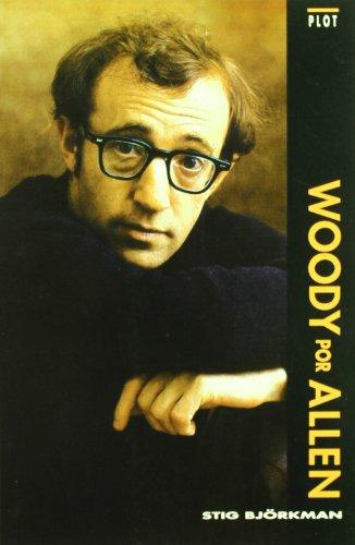 Descargar Libro Woody Por Allen Stig Björkman