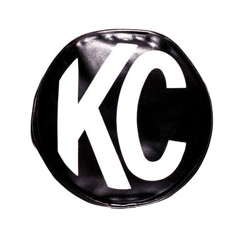 KC HiLiTES 5100 Round Black