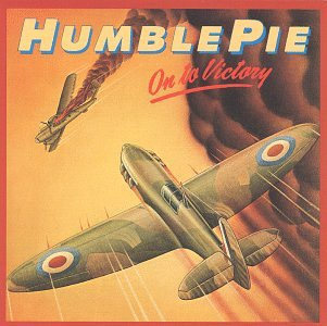 humble pie on to victory - 2