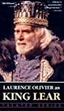 King Lear VHS