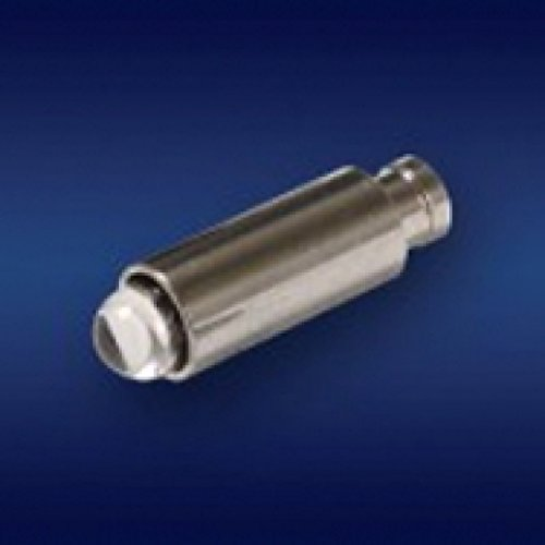 Allyn Bulbs Welch Otoscope (Welch Allyn Compatible Bulb 03400-U 2.5V Hlogen Bulb for Otoscope, Illuminator)