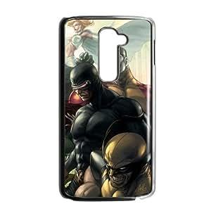 Anime cartoon giant Cell Phone Case for LG G2