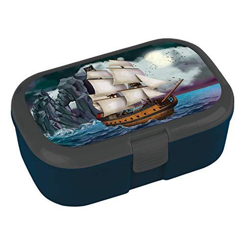 Lutz Mauder 10651 TapirElla Lunchbox Piratenschiff
