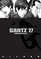 Gantz Volume 27 (英語) ペーパーバック