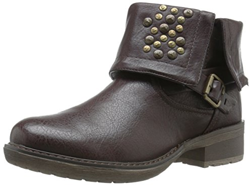 Baretraps Damesschoenman Boot Coffee
