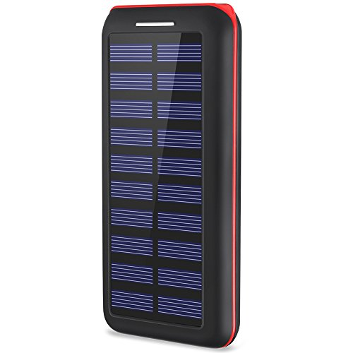 Battery-Pack-AKEEM-Portable-Charger-22000mAh-External-Battery-Power-Bank-with-Dual-Input-Port-and-Solar-Charger3-USB-Ports-for-iPhone-iPad-Samsung-Galaxy-Android-and-other-Smart-Devices