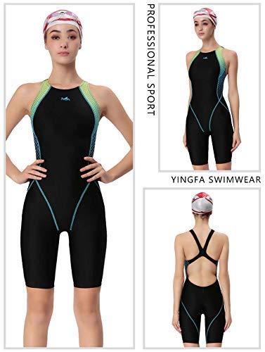 c400ad1229441 Amazon.com : YingFa 943 one Piece Shark Scale Full Knee Training ...