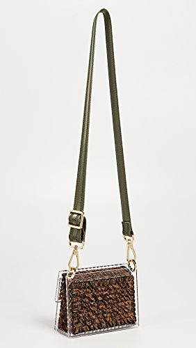 Bag Khaki Women's Copacabana 0711 Body Cross gqU6WwY