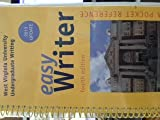 img - for Easy Writer, A Pocket Reference (Custom Edition for West Virginia University Undergraduate Writing) book / textbook / text book