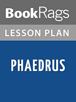 essay on phaedrus In phaedrus, plato argues that a  continue for 6 more pages » • join now to read essay plato's view of rhetoric and other term papers or research documents.
