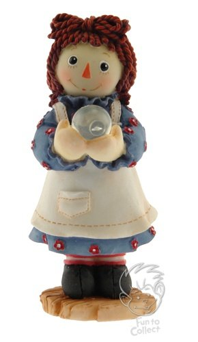 Raggedy Ann and Andy - Look On The Bright Side Of Life -