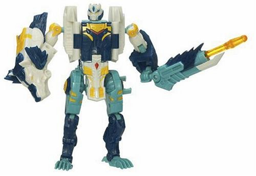 Snarl - Transformers Cybertron...