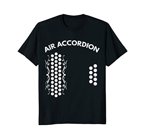 Air Accordion T-Shirt - Original Official