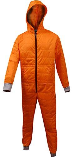 insulated super warm orange one