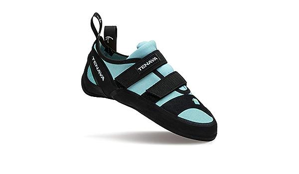 Tenaya Ra Woman Pies de Gato Climbing Shoes Zapato de ...