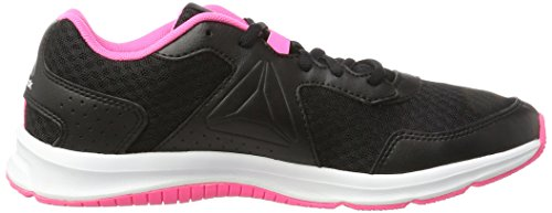 White Black Reebok Pewter Black Pink Shoes Women's Express Runner Running Poison qqRwaO6
