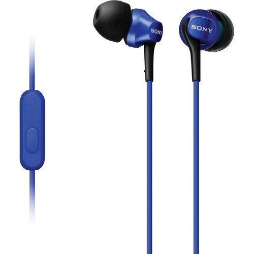 Sony Premium EX Headphones Sensitivity product image