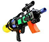 New Arrival!!! 60cm super Large beach toy water gun high pressure funny water pistol squirt gun crane hydraulic giant for boy kids child