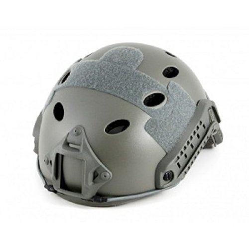 Raptors Tactical RTV Helmet, Green by Raptors