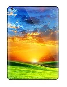 Tpu Protector Snap BcsjmYO4899ybClo Case Cover For Ipad Air