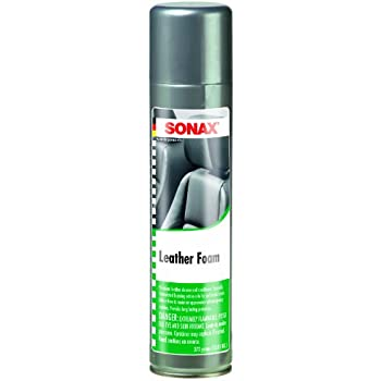 Sonax (289300-755) Leather Foam - 13.02 oz.