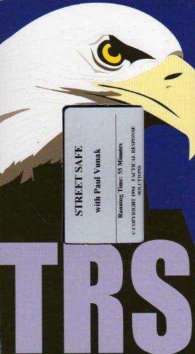 Street Safe [VHS]