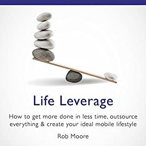 Life Leverage Audiobook