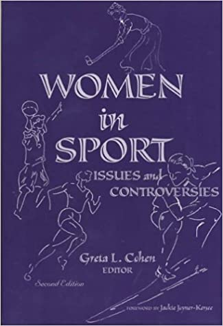 Read Women in Sport: Issues and Controversies 2nd Edition PDF, azw (Kindle)