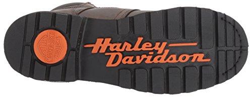 Harley-Davidson - Ruskin da uomo Olive